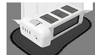 Phantom 3 - 智能飞行电池